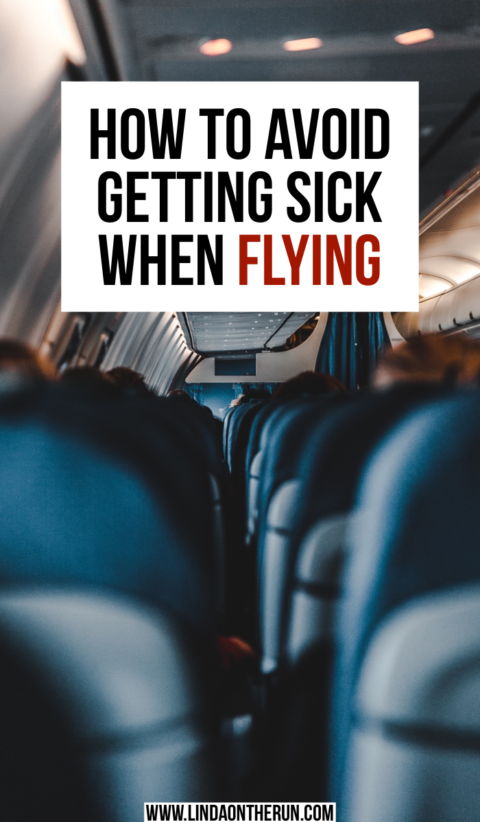 How to avoid getting sick when flying | How To Avoid Getting Sick On A Plane | how to stay well when traveling | how to stay healthy when you travel | travel tips for flying on a plane and staying well | how to avoid getting sick when traveling by plane