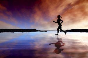Running tips for senior runners