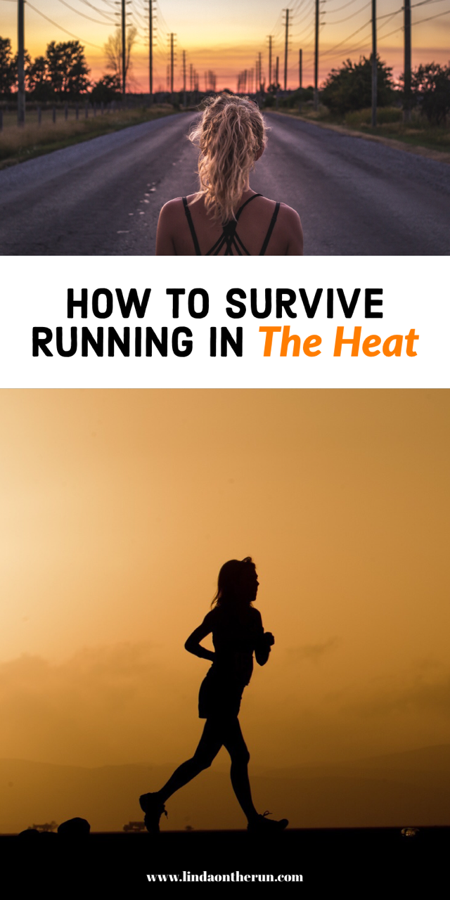 9 Tips For Running Safely In The Heat And Humidity | how to hike in the heat | how to survive hiking in the heat |  how to hike in the heat | hot weather running | how to run in the heat | hiking in hot weather | tips for running in the summer | running in the heat and humidity