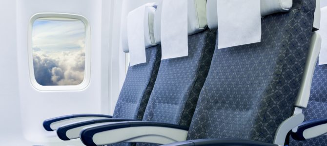 7  Tips For Surviving Long International Flights