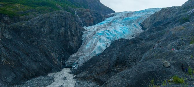 5 Things To Know Before Visiting Exit Glacier Alaska (Safety, Packing, & Hiking)