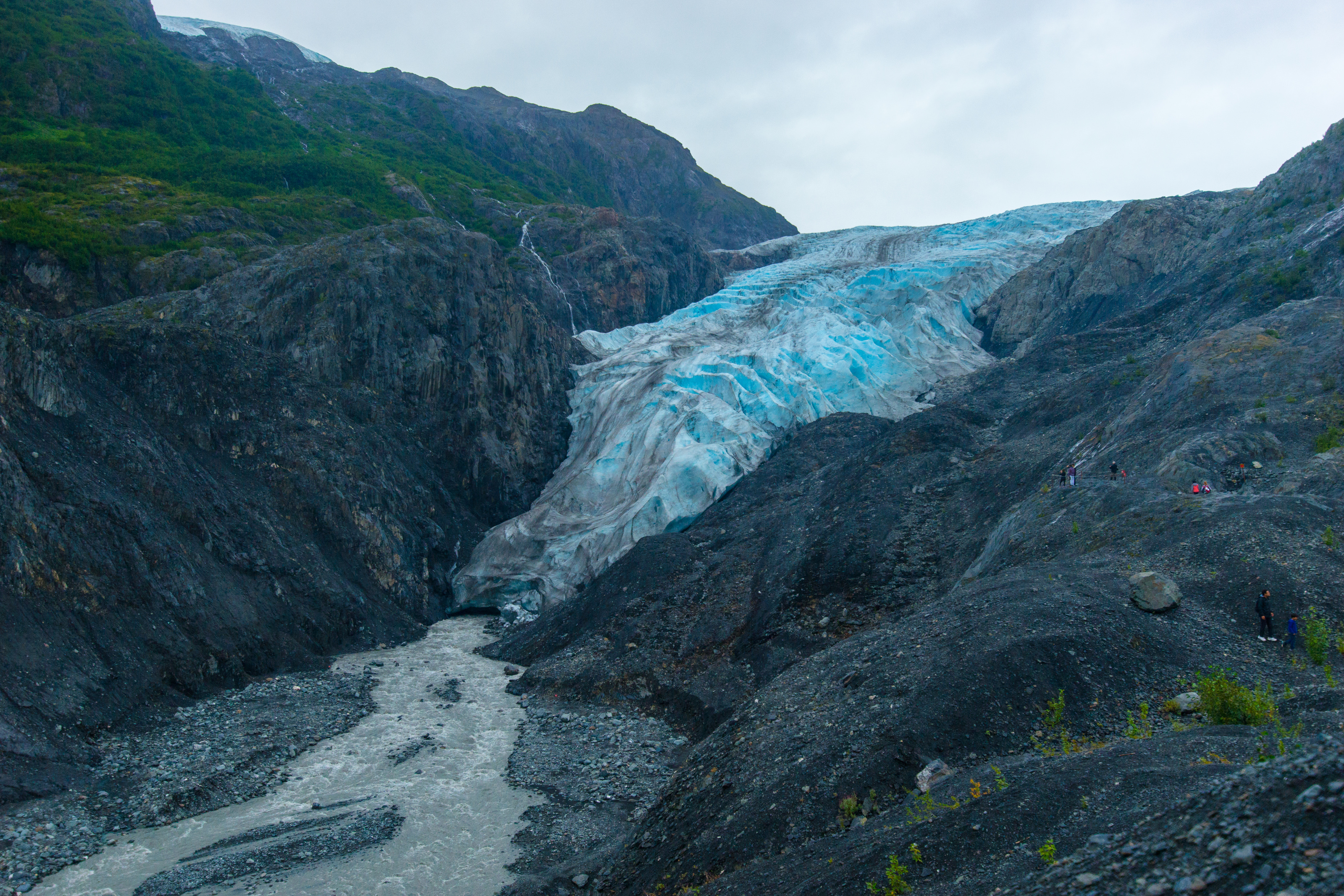 5 things to know before visiting exit glacier alaska linda on the run