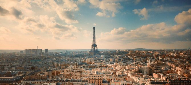 The Ultimate 4 Days In Paris Itinerary