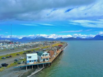 things to do in homer alaska on the homer spit
