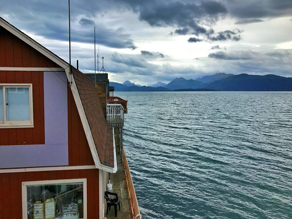 things to do on Homer red house view