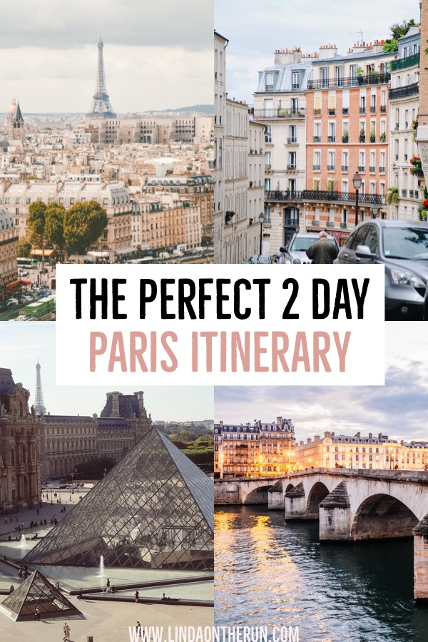 The Ultimate 2 Days In Paris Itinerary | how to spend 2 days in Paris | paris in 2 days itinerary | paris itinerary for first timers | things to do in paris | what to do in Paris | paris travel tips | paris itinerary for 2 days