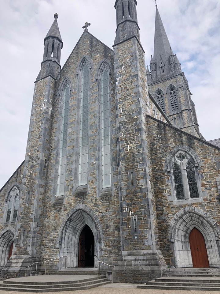 Killarney Mary Cathedral