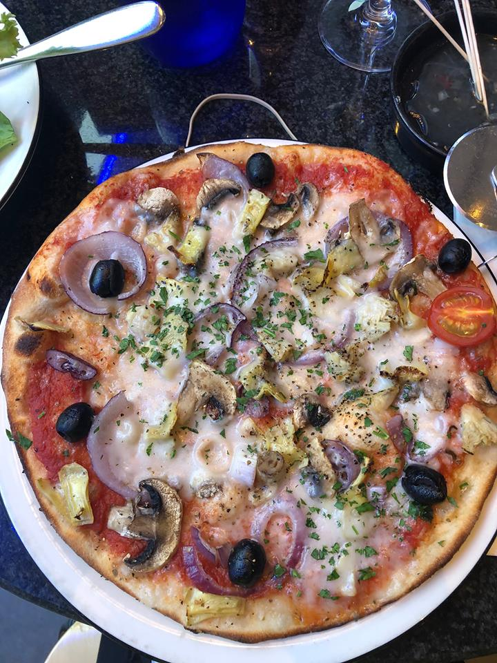 Killarney pizza