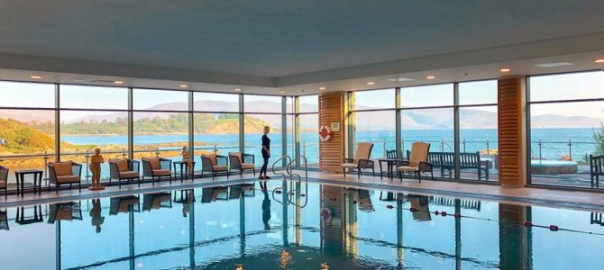 Parknasilla Resort & Spa Review: Paradise on the Ring of Kerry