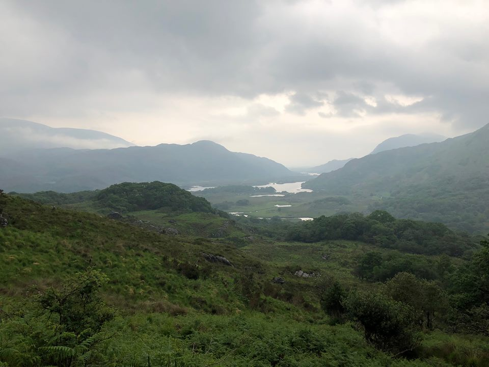 Things to do in Killarney Ladies' View 2