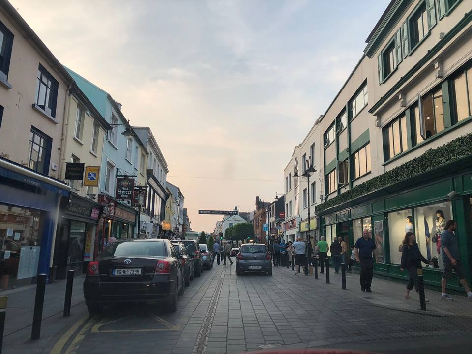 Things to do in Killarney downtown