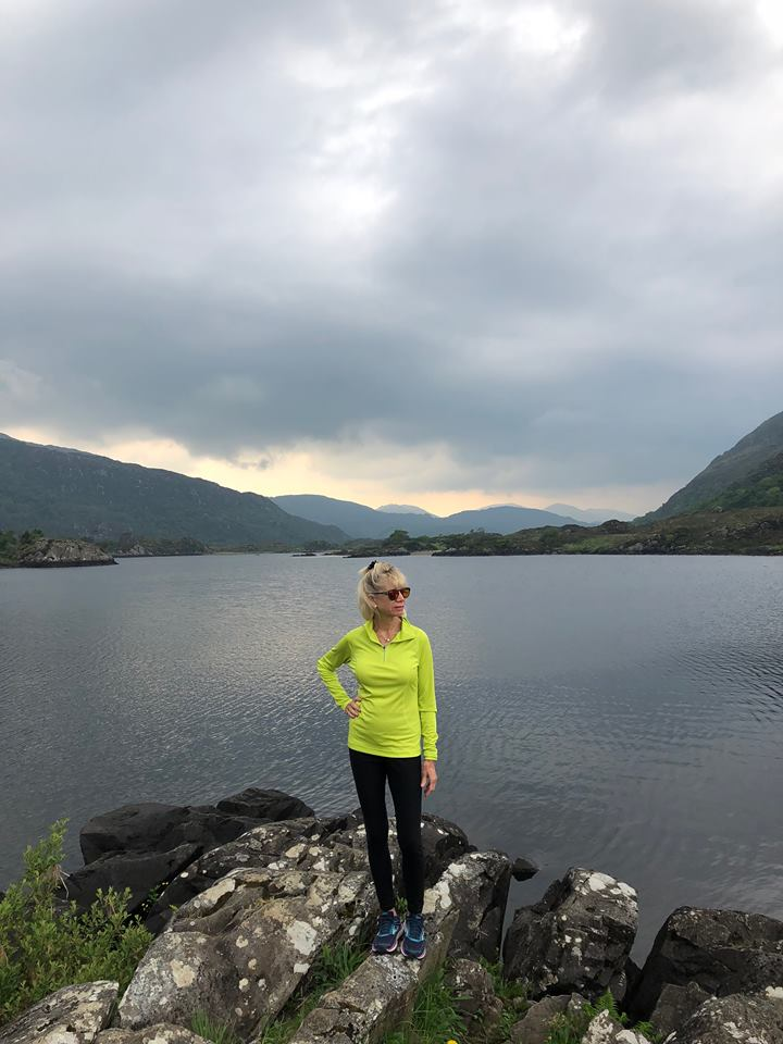 things to do in Killarney lake pic