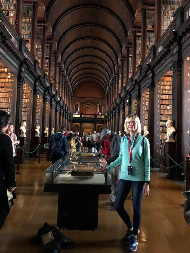 The Ultimate 7 day Ireland itinerary Long library