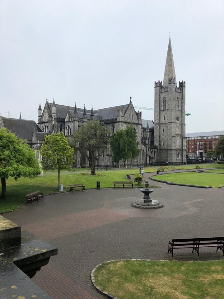 2 Days in Dublin itinerary St P