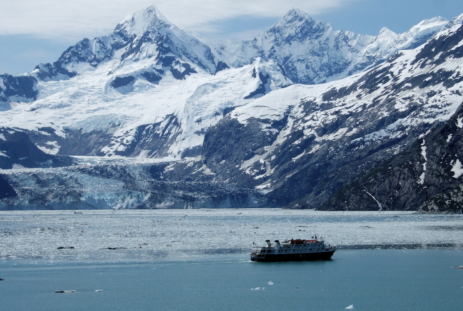 alaska cruise packing list extras