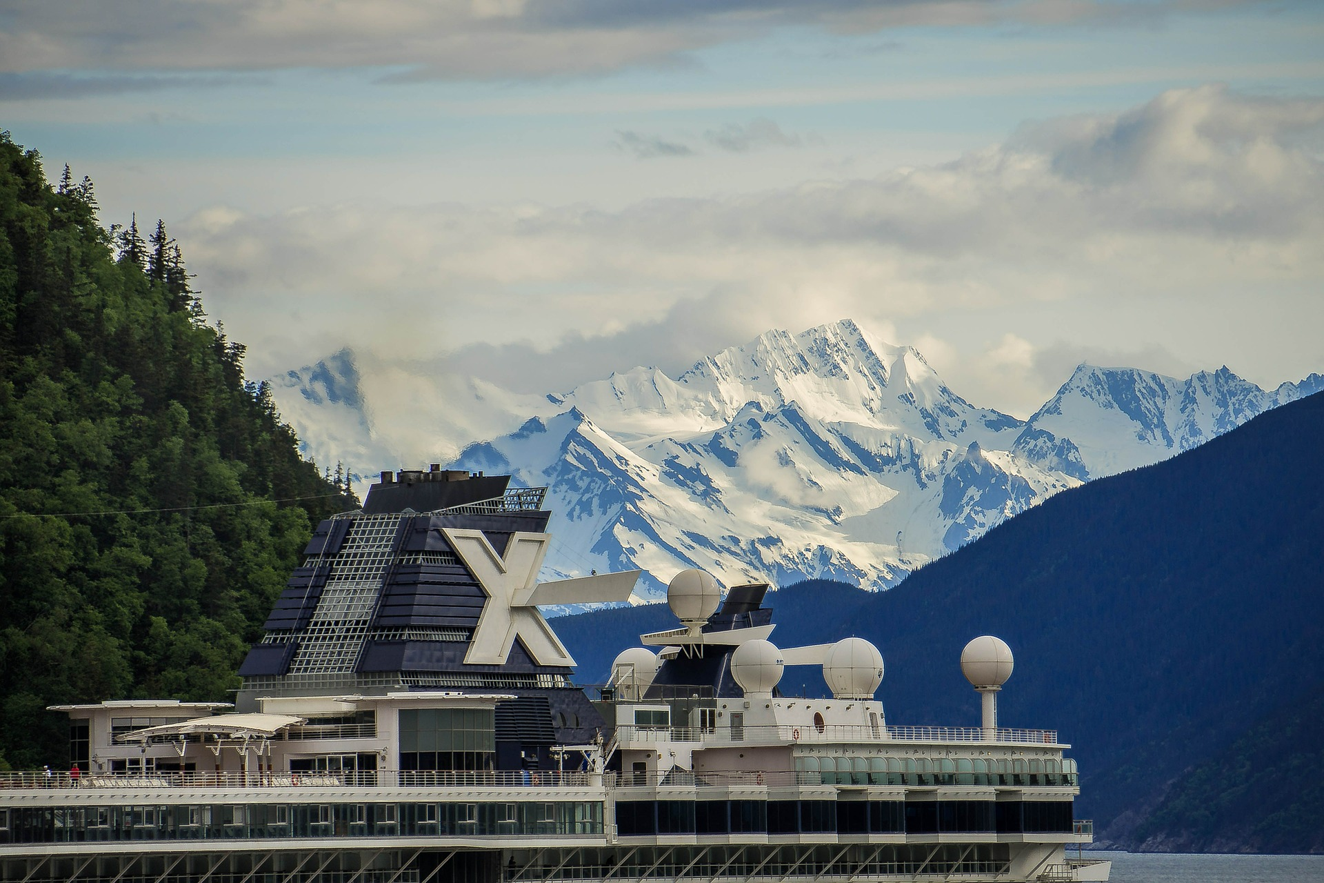 graphic about Printable Packing List for Alaska Cruise titled The Fantastic Alaska Cruise Packing Checklist For Any Season Of Calendar year