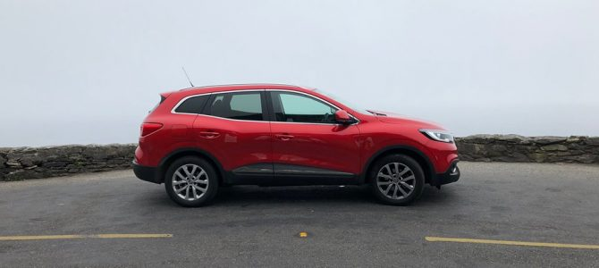 Traveling Ireland Using A Europcar Rental: My Experience
