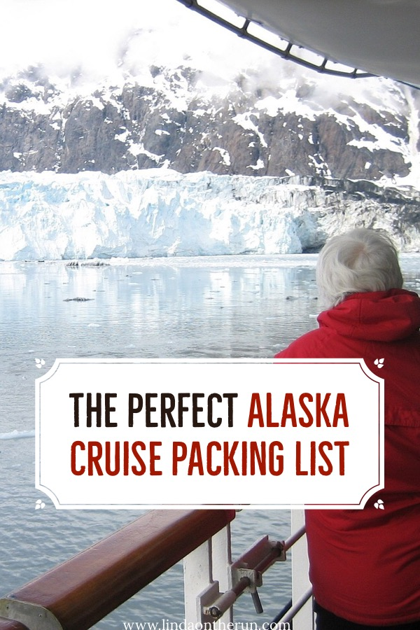 The Perfect Alaska Cruise Packing List For Any Time Of Year | the perfect Alaska cruise packing list | what to wear on an alaska cruise | packing for alaska | alaska cruise travel tips | alaska cruise packing tips | what to wear in Alaska | cruise tips