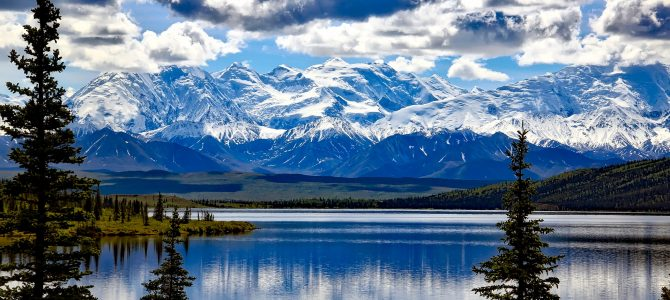 7 Stops To Include On The Perfect Alaska Itinerary