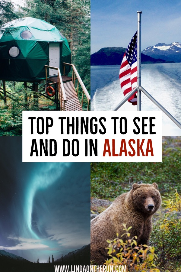 Top things to do in Alaska | what to do in Alaska | best things to do in Alaska | Alaska travel tips | travel to Alaska | what to see in Alaska | alaska itinerary tips