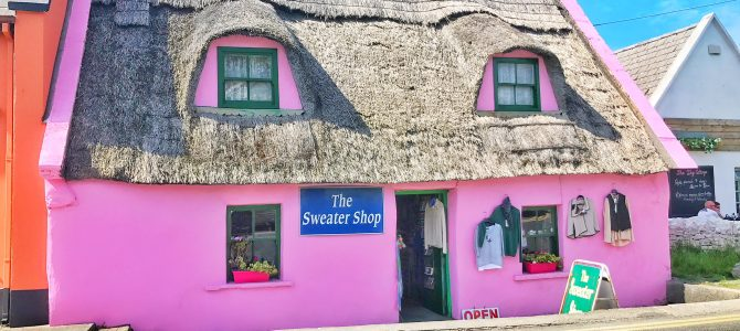 7 Fun Things To Do In Doolin Ireland