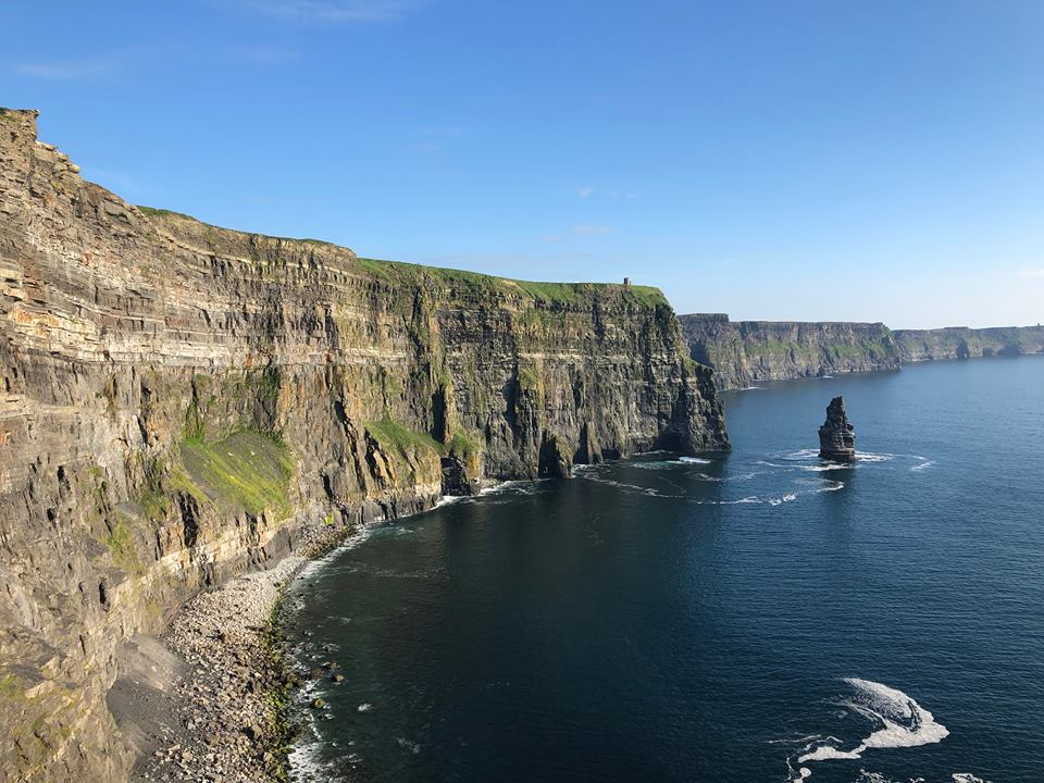 things to do in Doolin Cliffs!
