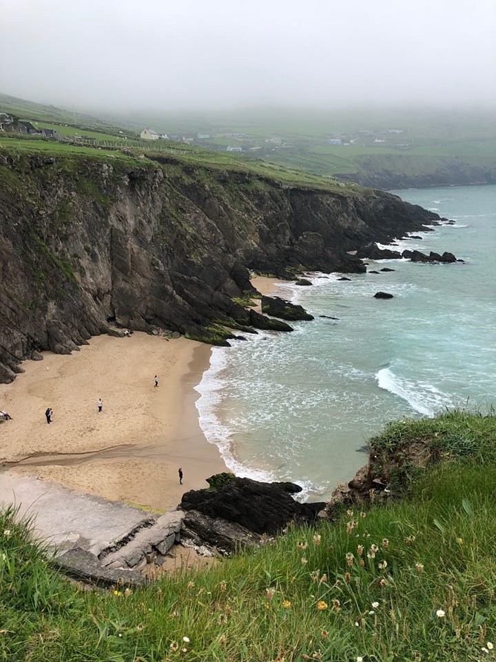 things to do in dingle Slea Head beach 2