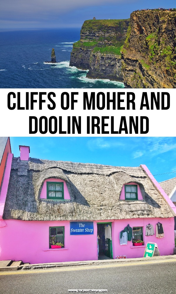 5 Fun Things To Do In Doolin Ireland | doolin to cliffs of moher walk | doolin ireland and cliffs of moher ireland | ireland travel tips | cliffs of moher travel tips | visiting the cliffs of moher | things to do in ireland