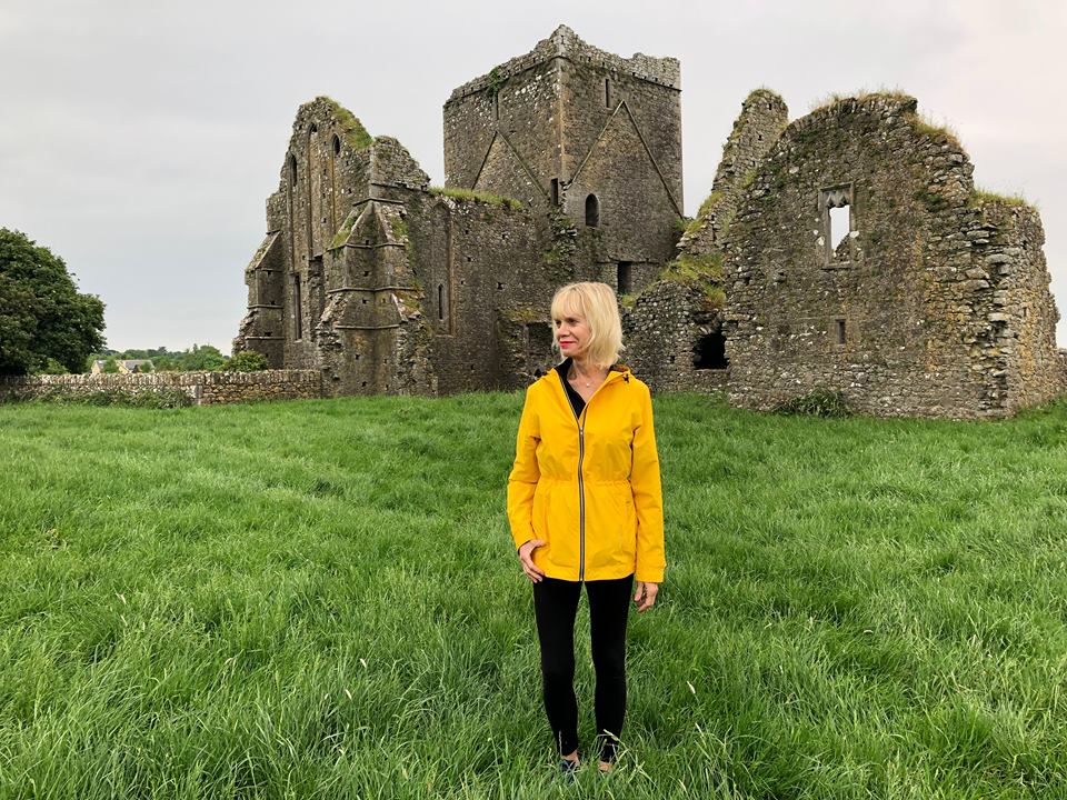 7 day Ireland itinerary Hore Abbey