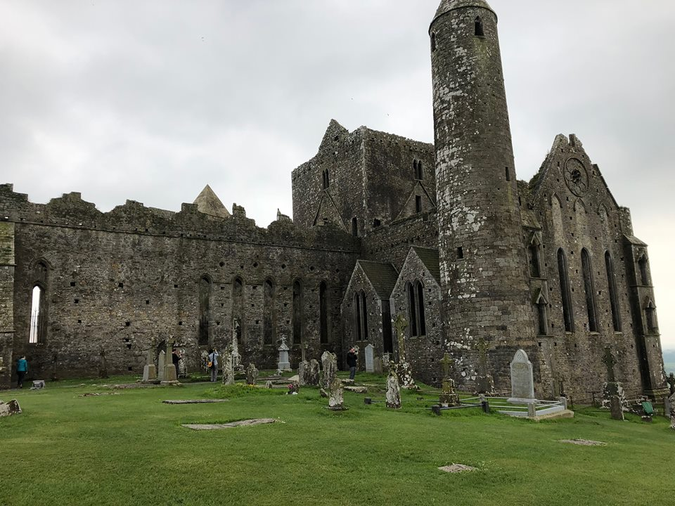 The 7 day Ireland itinerary Rock of Cashel