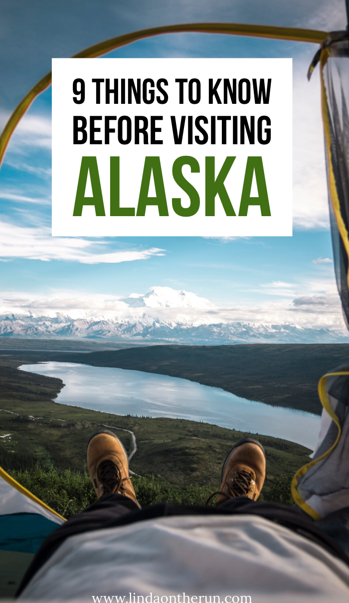 9 Things To Know Before Traveling To Alaska | Alaska travel tips | traveling to Alaska | things to do in Alaska | best of alaska | best hikes in alaska | how to travel to alaska