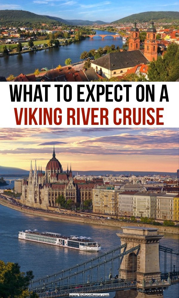 What To Expect On A Viking River Cruise | Viking River Cruise Through Europe | European River Cruise Tips | Viking River Cruise Travel Tips | Things to do on a Viking river cruise through Europe