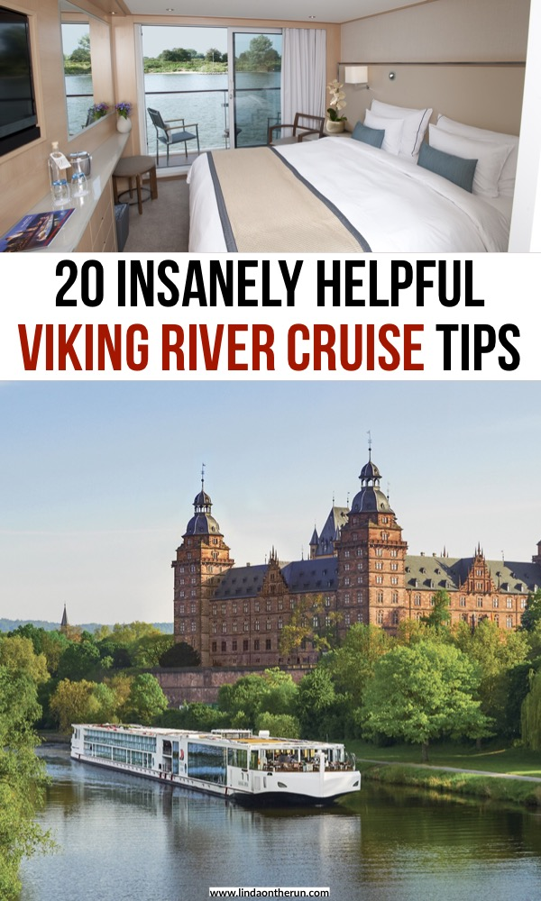 20 Insanely Helpful Viking River Cruise Tips   Viking Cruise Tips In Europe   what to expect on a viking cruise   Europe travel tips   cruise travel tips