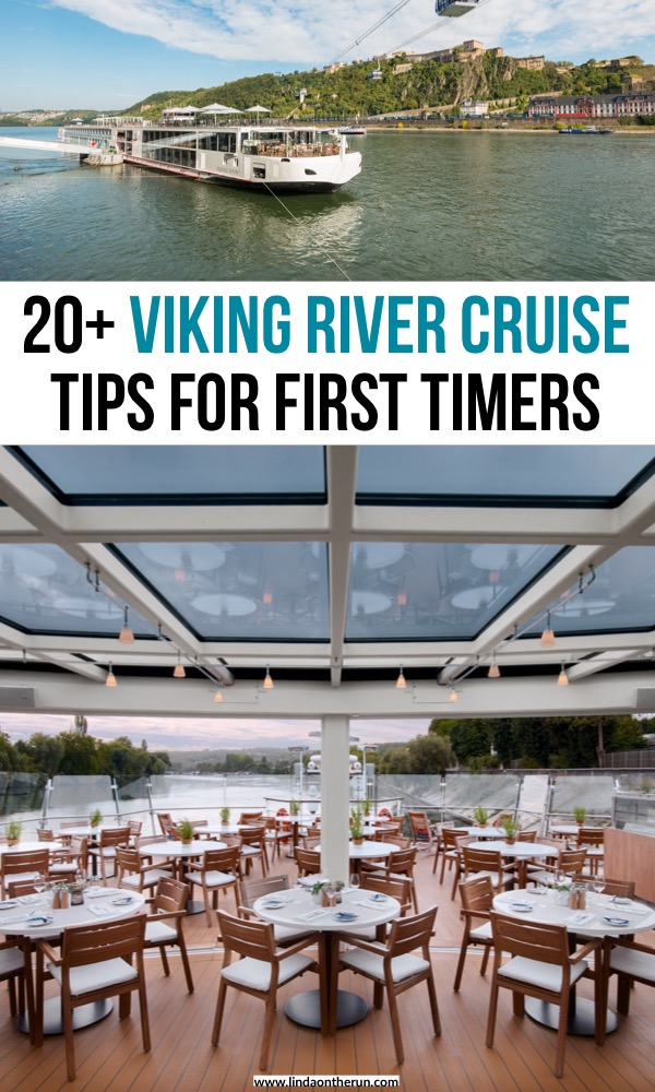 20 Viking River Cruise Tips To Help You Plan Your Trip To Europe