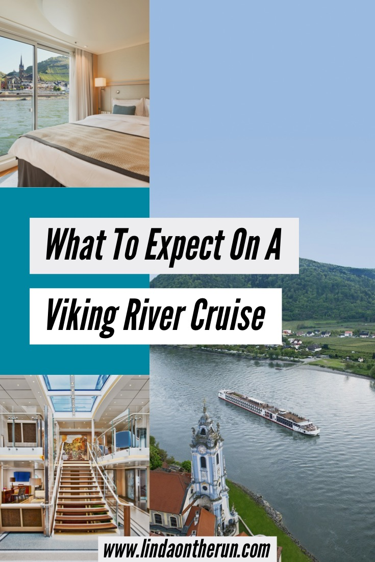 What To Expect On A Viking River Cruise Through Europe