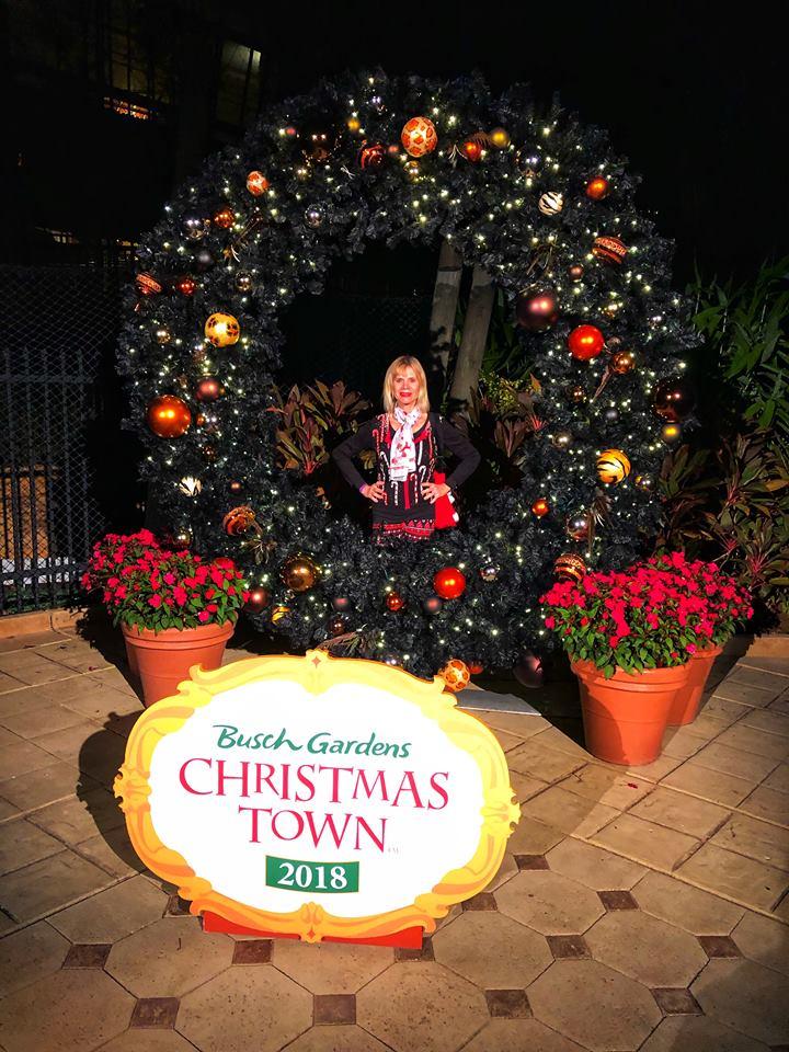 BG Christmas town pic