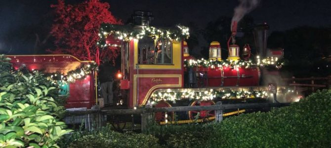 Experience Holiday Cheer at Busch Gardens Tampa Bay's Christmas Town 2018