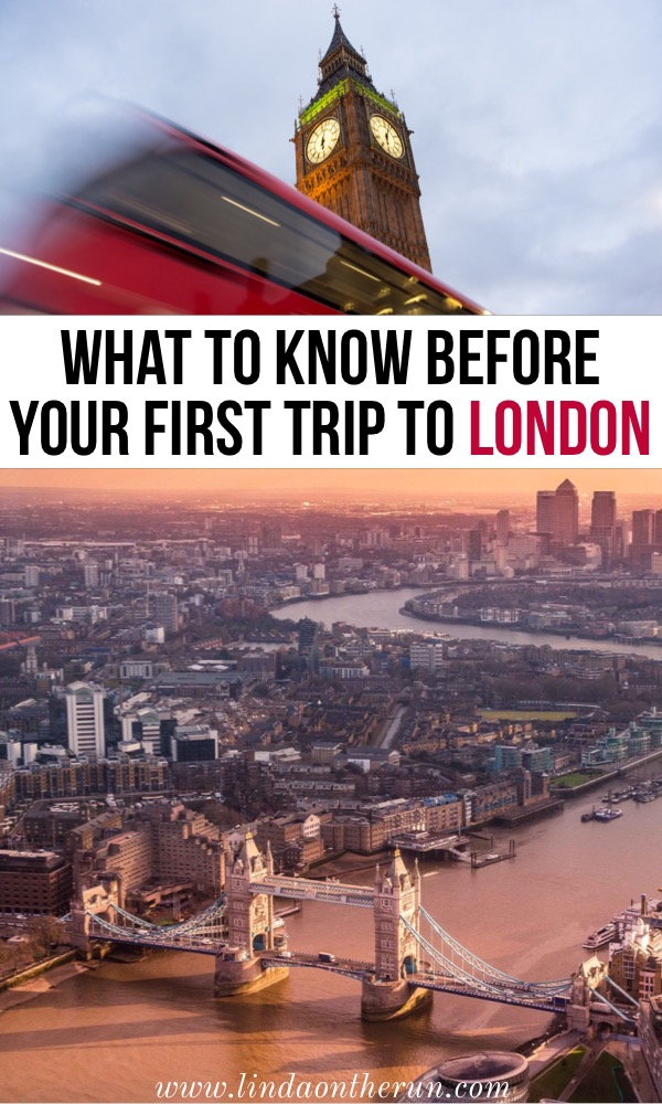 What to know before your first trip to London | London travel tips | how to plan a trip to London | best things to do in London on your first trip | first time in London travel tips #london