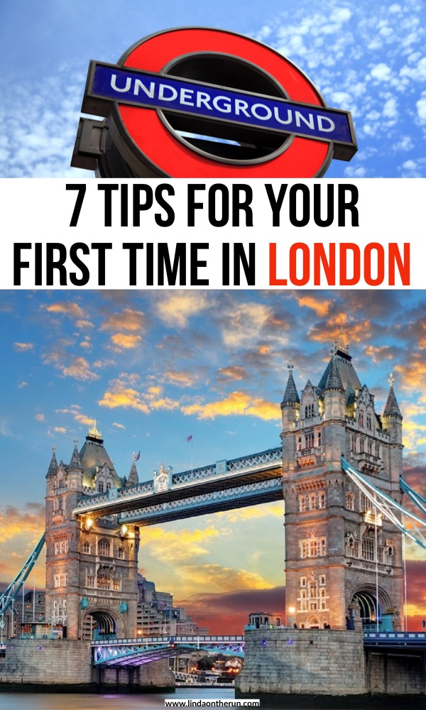 7 Things To Know Before Your First Time In London | How to plan your trip to London | best london travel tips | best things to do in London on your first trip #london #england