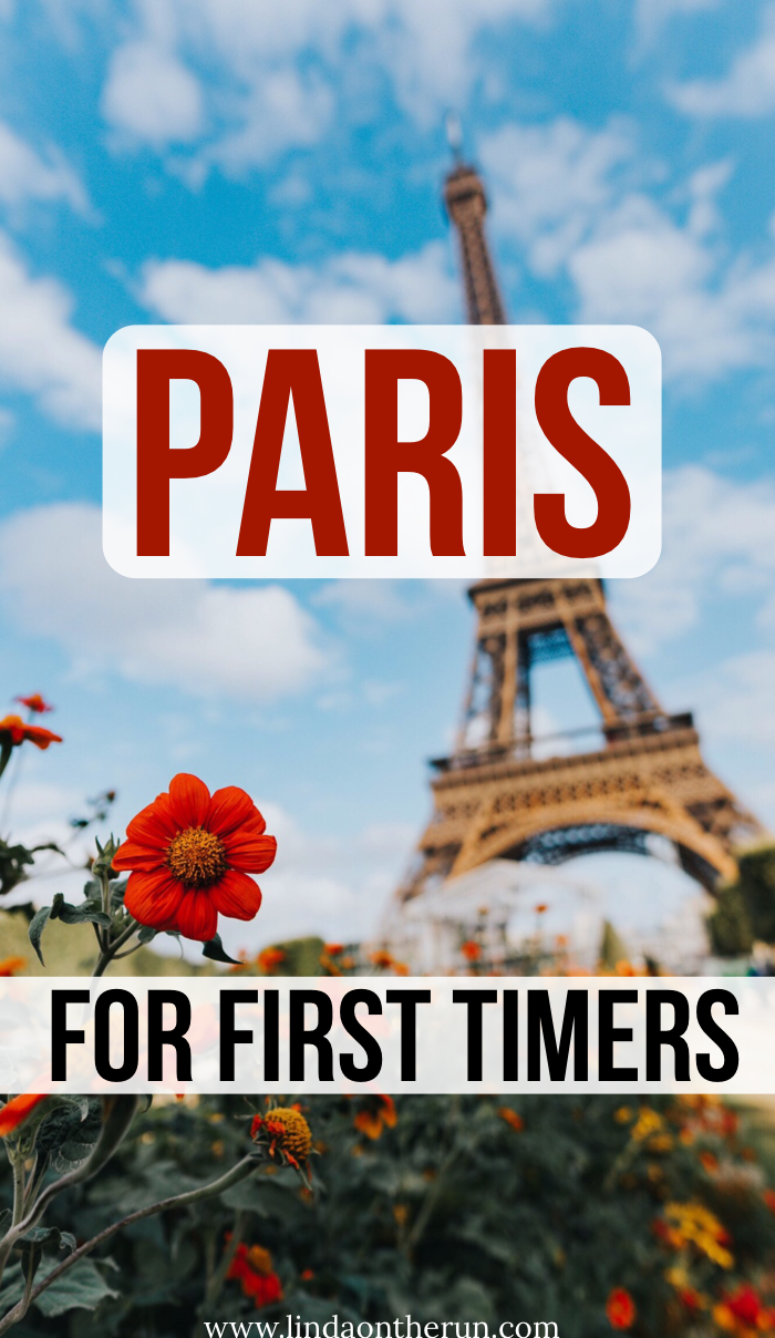 What To Know When visiting Paris as a first timer | first time in Paris | what to do for your first trip in Paris | things to do in Paris on your first trip | Eiffel Tower #Paris #france