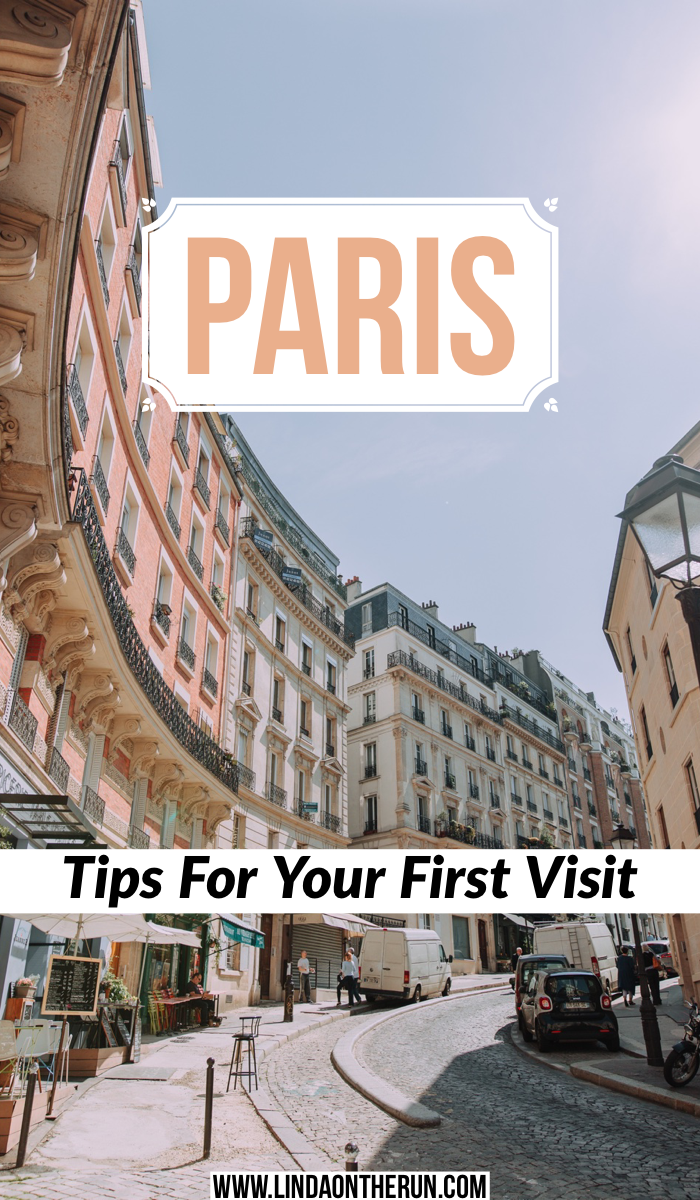 Paris: Tips for your first visit | Travel tips for Paris on your first time | what to do in Paris | paris travel tips | top things to do in Paris all year round