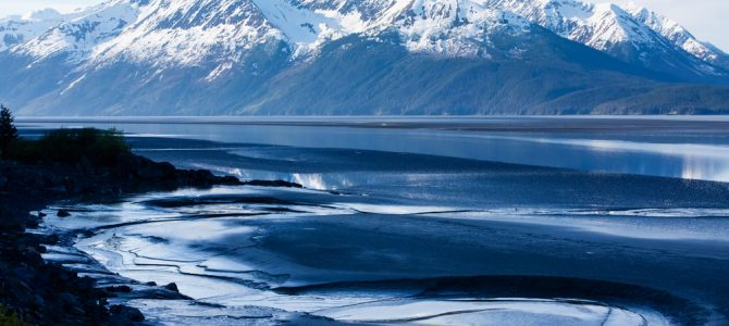 11 Best Stops On The Drive From Anchorage To Seward Alaska