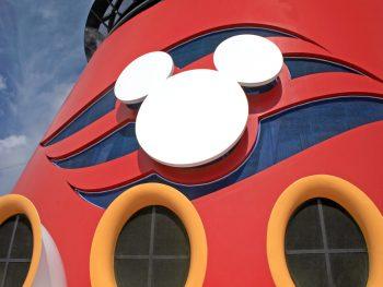 Disney cruise packing list portholes with logo