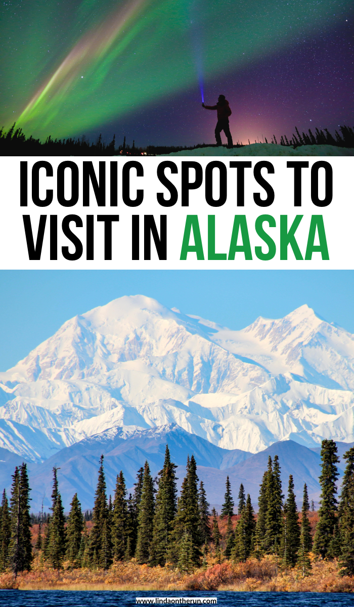 Iconic Spots To visit In Alaska