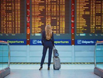 How to pack lightly international traveler
