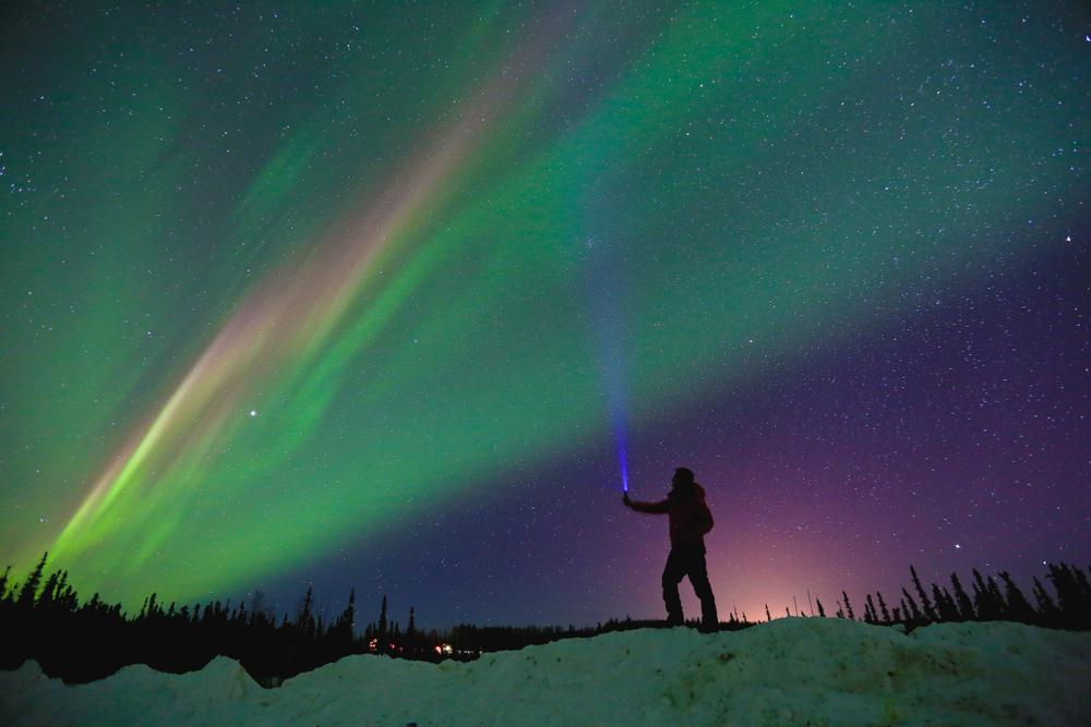 towns in Alaska Fairbanks
