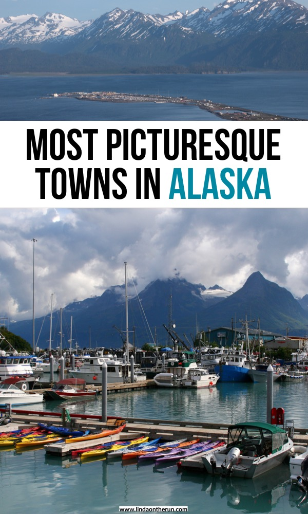 Most Picturesque Towns In Alaska You Must Visit | best things to do in Alaska | what to do in Alaska on your first trip | pretty towns in Alaska | best cities in Alaska | alaska travel tips | what to do in Alaska on your first trip