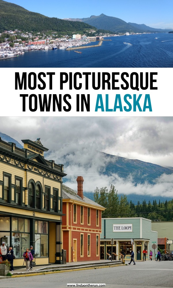 Most Picturesque Towns In Alaska You Must Visit | best cities in Alaska to visit | Alaska itinerary tips | Alaska travel tips | how to travel to Alaska | what to do in Alaska on your first trip