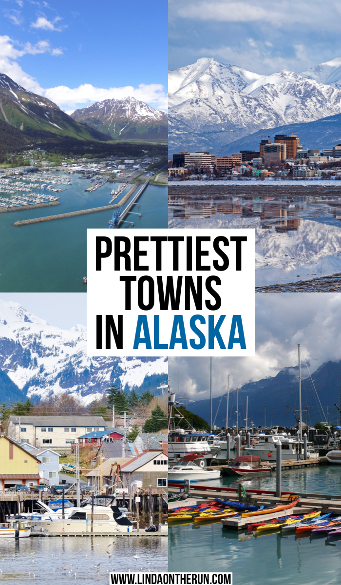 Most Picturesque Towns In Alaska You Must Visit | Pretty towns in Alaska | Best cities in Alaska you must visit | best things to do in Alaska | what to do in Alaska | how to plan the perfect Alaska itinerary | villages and cities in Alaska you must see