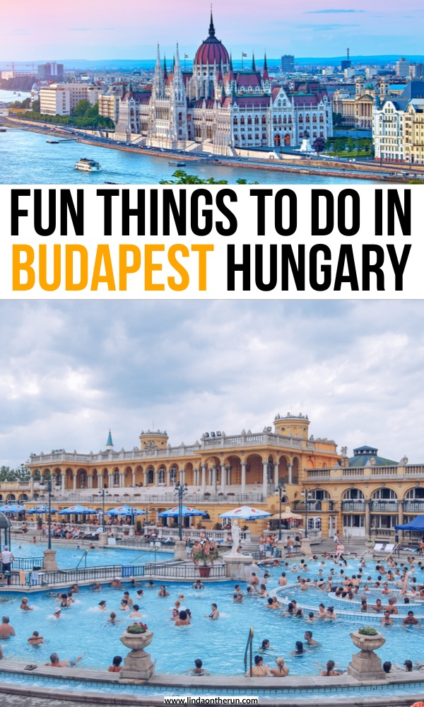 The Ultimate 2 Days In Budapest Itinerary